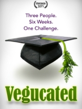 MOVIE REVIEW: Vegucated
